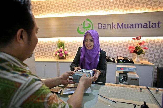 Erick Thohir Restui PPA Kelola Aset Milik Bank Muamalat