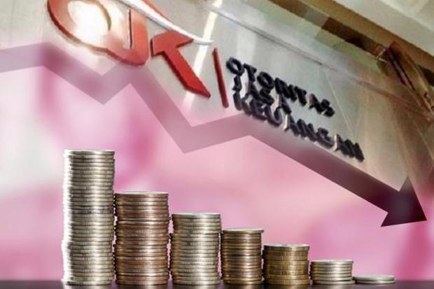 OJK Melarkan Waktu Restrukturisasi Kredit hingga 2023