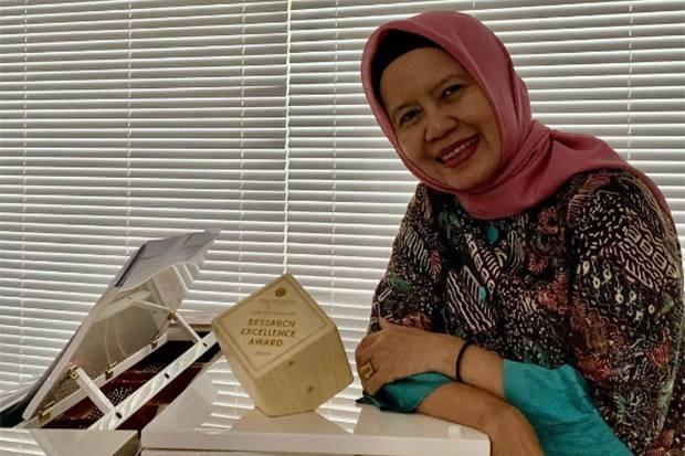 Ilmuwan Perempuan Indonesia Masuk Daftar 100 Orang Paling Berpengaruh di Dunia