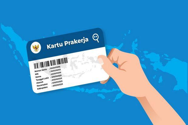 Pendaftaran Kartu Prakerja Gelombang 21 Dibuka, Segini Kouotanya