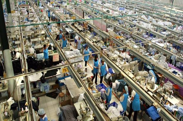 Apindo Sebut Pelonggaran PPKM Tingkatkan Utilisasi Industri