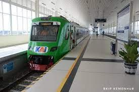 Kereta Bandara Yogyakarta Beroperasi Komersil Mulai Besok, Cek Jadwal dan Tarifnya