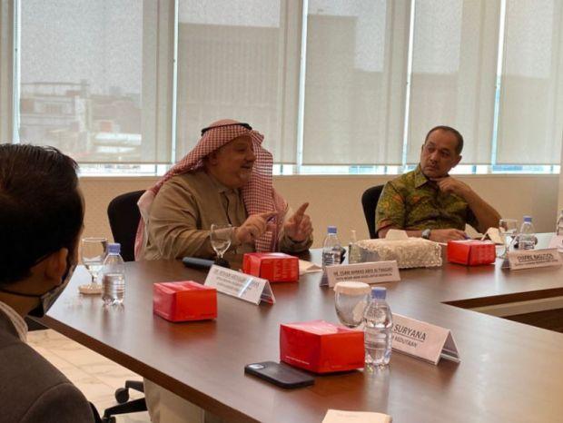Dubes Arab Saudi Bongkar Alasan Saudi Aramco Cabut dari Proyek Kilang Pertamina