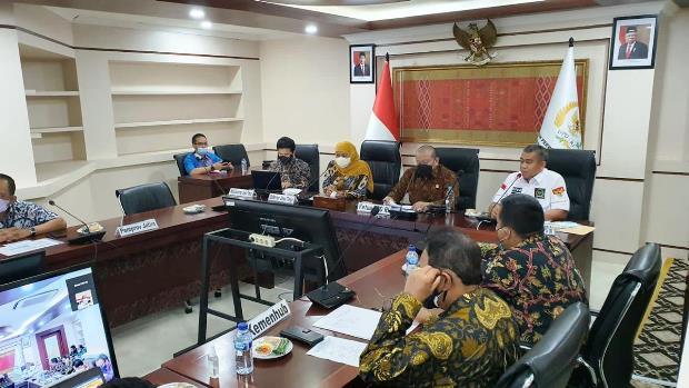 Ditengahi Ketua DPD RI, Kisruh Pelindo III dan Mitra Berujung Damai