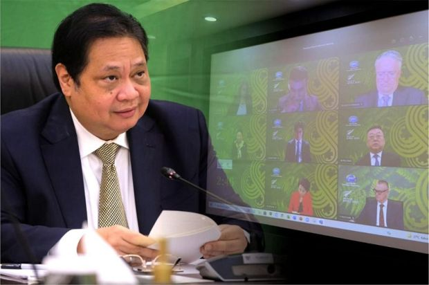 Efek Kebijakan Ekonomi Gas & Rem, Menko Airlangga: Surplus Perdagangan RI Melonjak