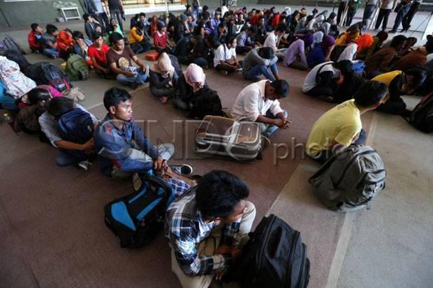 Program Desmigratif untuk Tekan Masalah Anak-anak Pekerja Migran