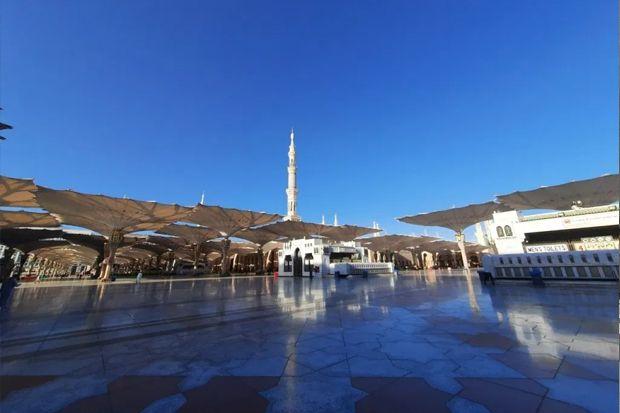 Kondisi Mekkah dan Madinah Jelang Kiamat: Dajjal Tidak Bisa Masuk
