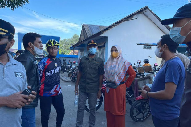 Masih Semrawut, TPI Labuang Maros Diminta Ditata Ulang