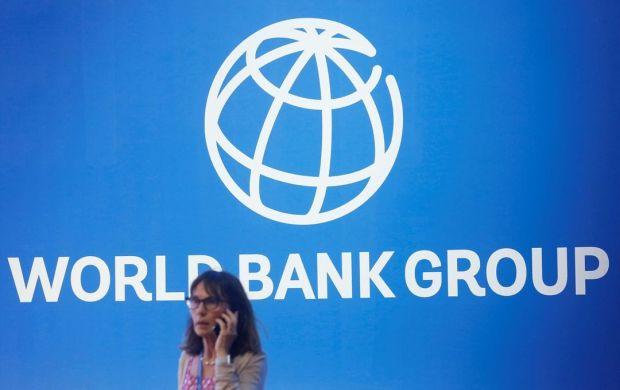 Skandal Bank Dunia dengan China Guncang Investor
