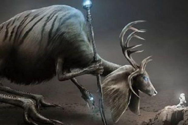 Jelang Kiamat, Munculnya Binatang Melata yang Bisa Berbicara kepada Manusia