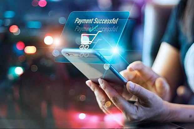 BI Ungkap Nilai Transaksi Digital Banking Tembus Rp3.468,4 Triliun