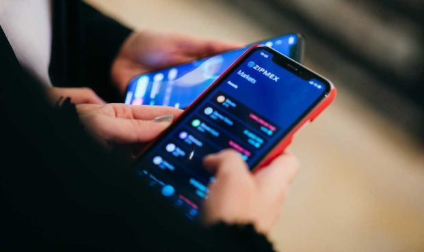 Co-Founder Facebook Beri Pendanaan Rp584 Miliar ke Zipmex