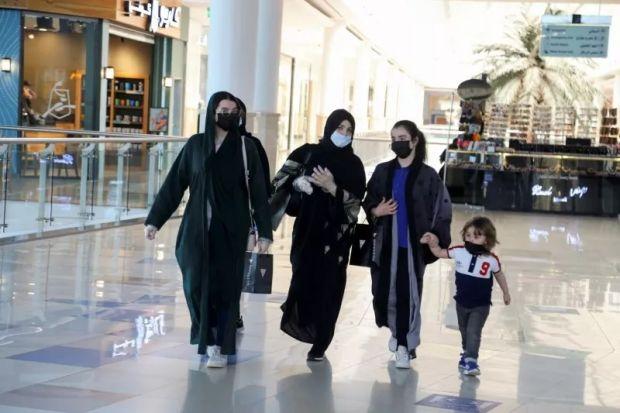 Dear Bunda, Ini Syarat Bawa Anak di Bawah 12 Tahun Masuk Mal