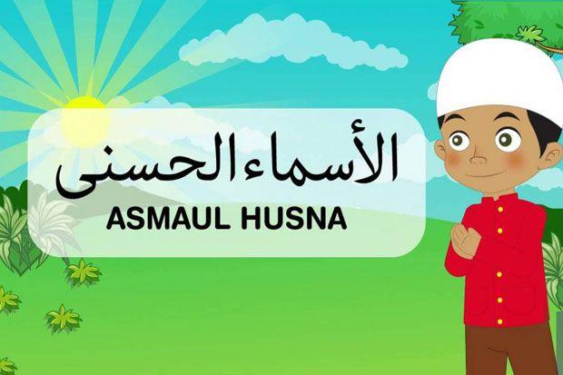 Keutamaan Asmaul Husna Lengkap dengan Bacaan dan Artinya