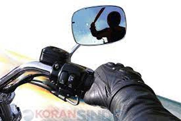 Polisi Bekuk Kawanan Geng Motor yang Kerap Bikin Onar Pakai Sajam
