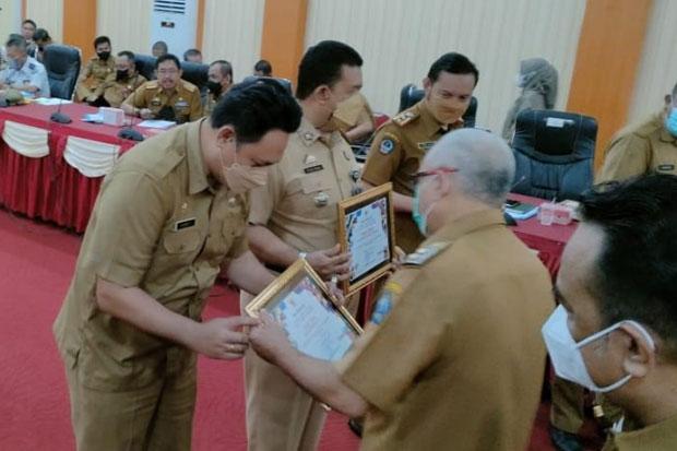 Pemkab Bantaeng Dorong Pengembangan Inovasi Daerah