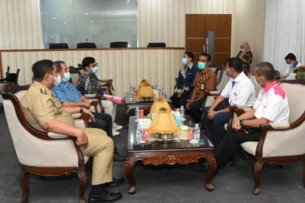 Siswa Atreasi Ani Ditolak Sekolah, Wabup Maros Sidak SDN 221