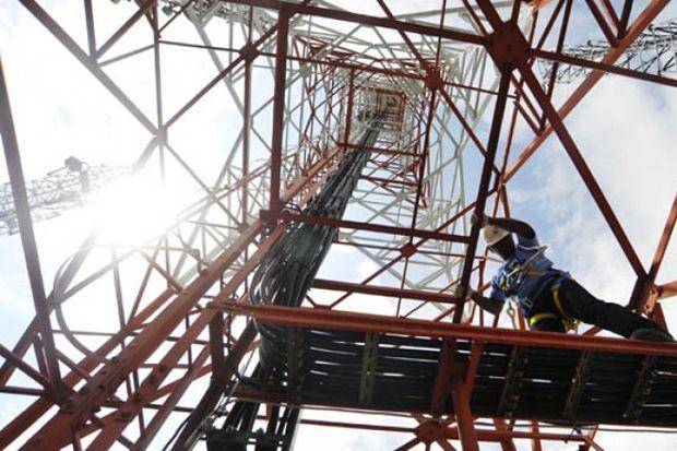 4.000 Menara Telkomsel Beralih ke Mitratel, Begini Penjelasan Telkom