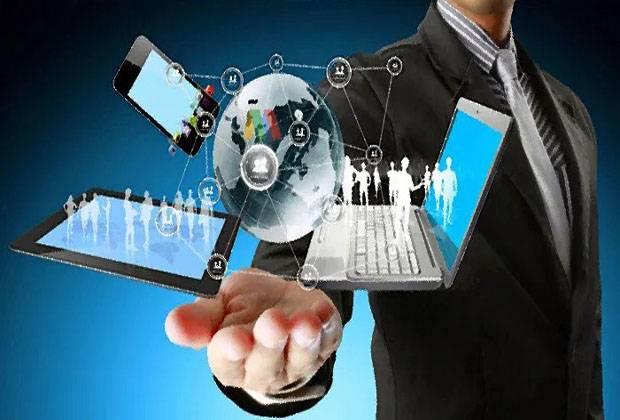 Pandemi Mendorong Perusahaan Melakukan Transformasi Digital
