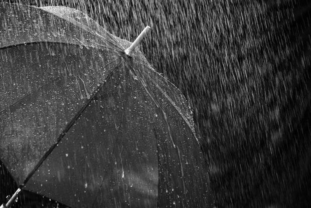 Doa Saat Turun Hujan, Lafadz Arab, Latin dan Artinya