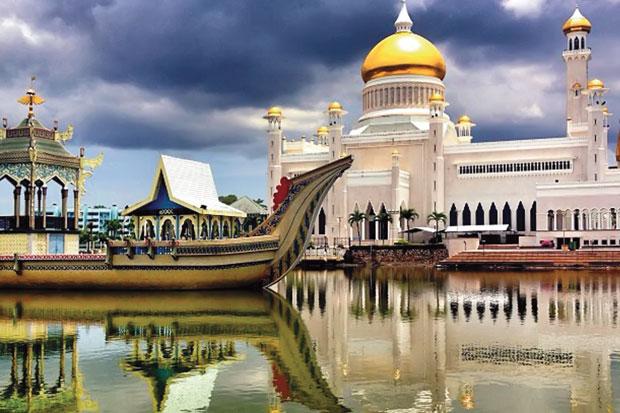 Sistem Pajak di Brunei Darussalam, Tak Kenal PPN dan PPh Orang Pribadi