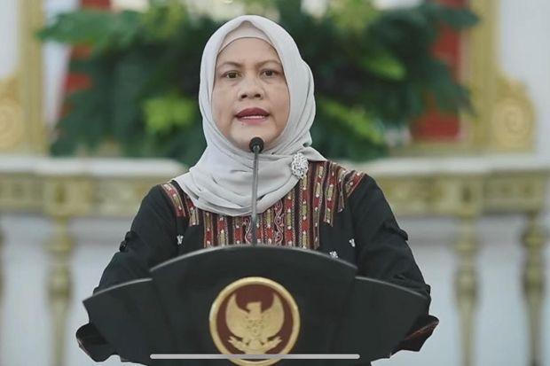 Ibu Negara Iriana : Di Masa Pandemi, Saatnya UMKM Bertransformasi !