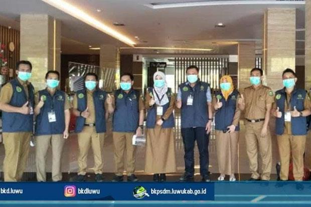BKPSDM Waspadai Info Hoaks Soal CPNS dan Pengangkatan Honorer