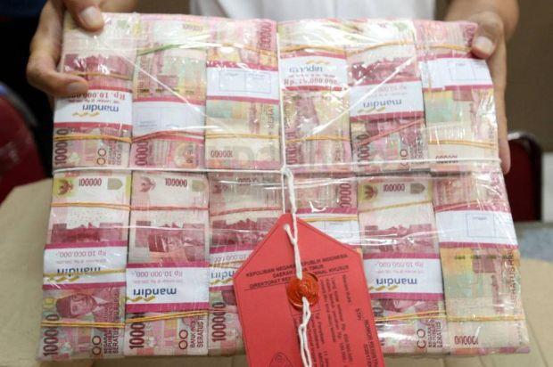 Terungkap! Transaksi Tindak Pidana Pencucian Uang Tembus Rp120 Triliun