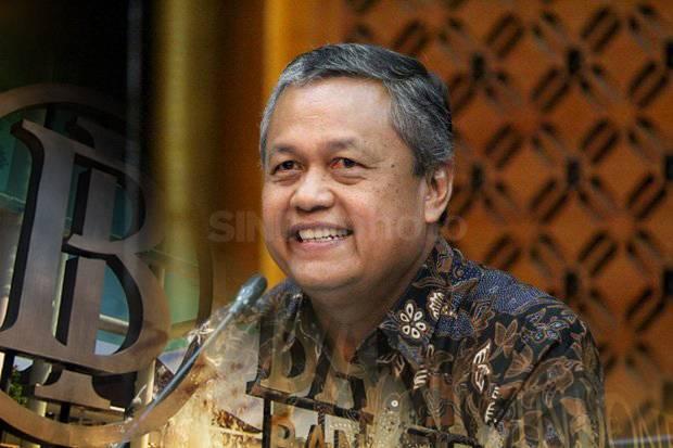 Gubernur BI Didapuk Jadi Ketua Kompok Bank Sentral Asia Pasifik