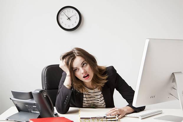 Sering Diabaikan, Burnout Jadi Persoalan di Dunia Kerja
