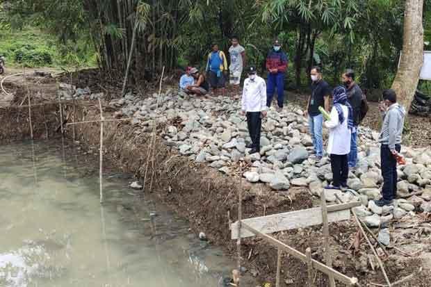 13 Proyek Embung di Kabupaten Luwu Ditarget Selesai Oktober