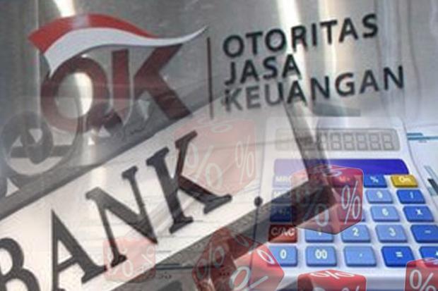 Jaga Data Pribadi, OJK Kasih Tips Aman Bertransaksi di Perbankan