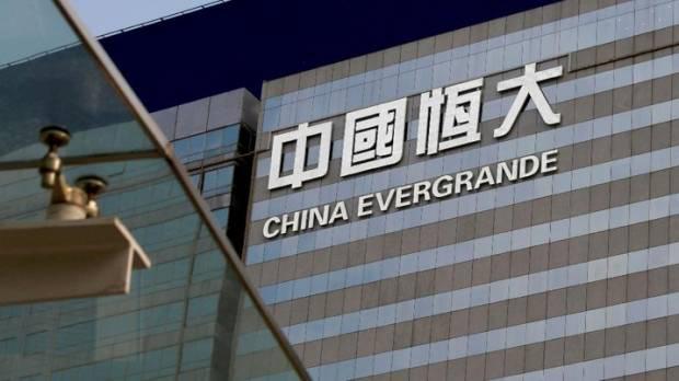 Pemda di China Siapkan Skema Terburuk Jika Evergrande Runtuh