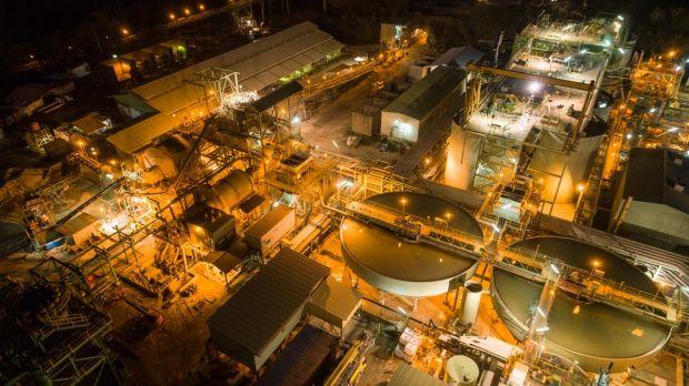 Archi Indonesia Garap Potensi Energi Geothermal di Sulawesi Utara