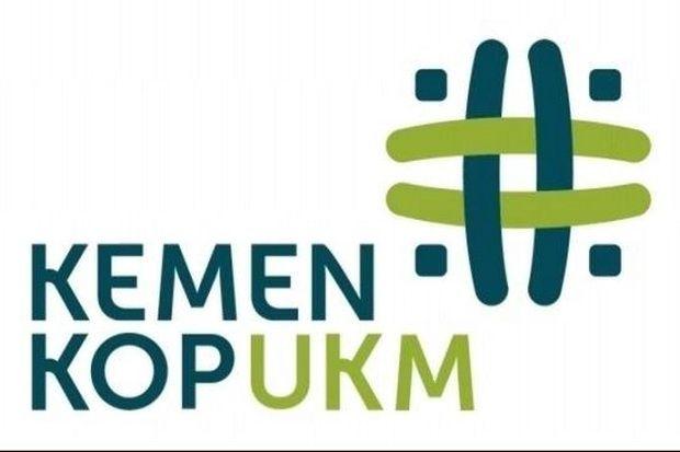 Kemenkop UKM Luncurkan Logo Baru, Ini Maknanya