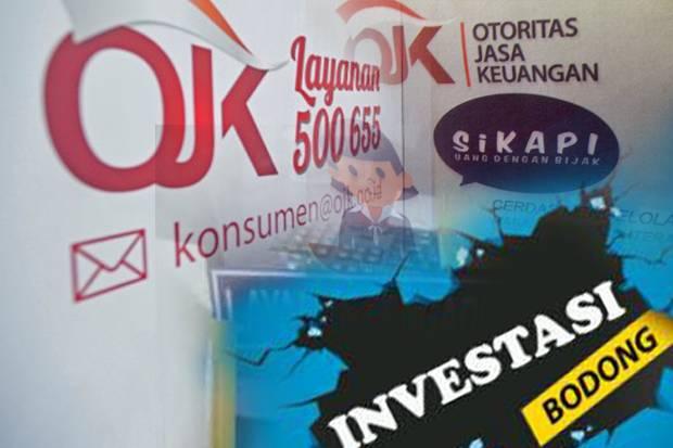 Awas Tertipu! Kenali Ciri-ciri Surat Izin Investasi Palsu