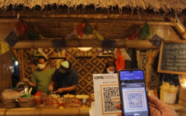 BI, BNI dan BukuWarung Dorong UMKM Naik Kelas lewat Transaksi Digital