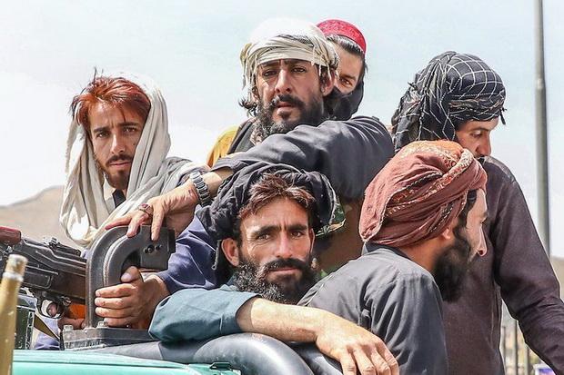 Sistem Perbankan Afghanistan Hampir Runtuh Bikin Taliban Tertekan