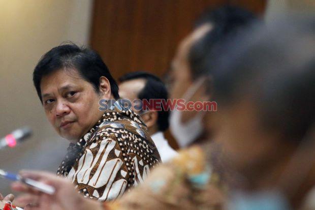 Serapan Dana Covid di Daerah Rendah, Kementerian/Lembaga Harus Awasi