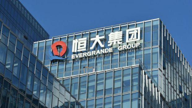 Terungkap! Ini Tujuan China Selamatkan Evergrande Biar Nggak Kolaps