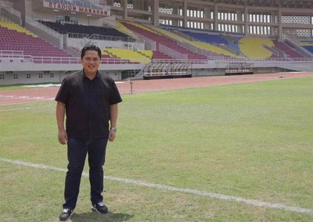 Erick Thohir Instruksikan BUMN Terapkan Strategi Menyerang