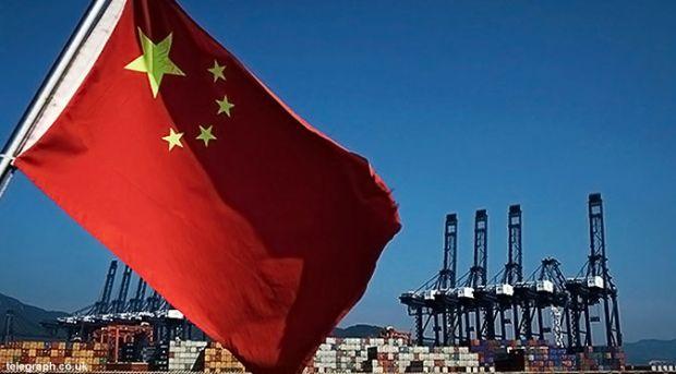 Ekonomi China Digerogoti Kasus Utang Jumbo Evergrande hingga Krisis Energi