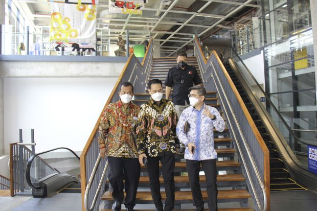 MDLN IKEA JGC Beroperasi, Kawasan Jakarta Timur Dinilai Kian Prospektif