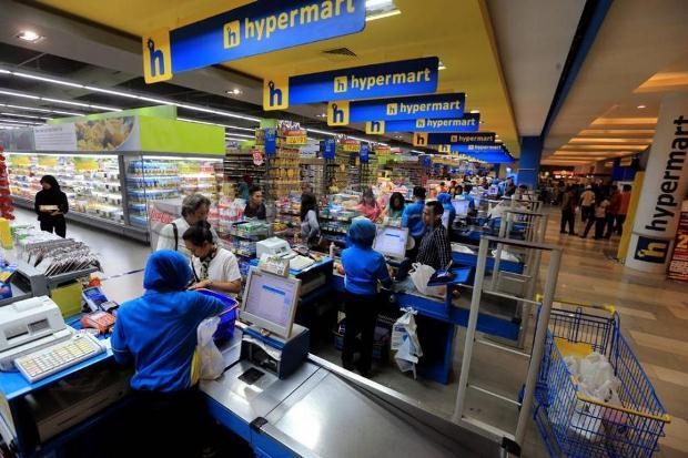 MPPA MLPL Hypermart Bakal Dapat Tambahan Modal dari GoTo dan Multipolar