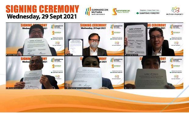 SMRA Garap Proyek di Makassar, Summarecon-Sumitomo Bentuk Joint Venture
