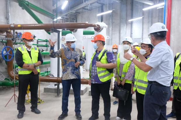 PLN Fokus Percepat Pengembangan Pembangkit EBT di Sulawesi Tengah