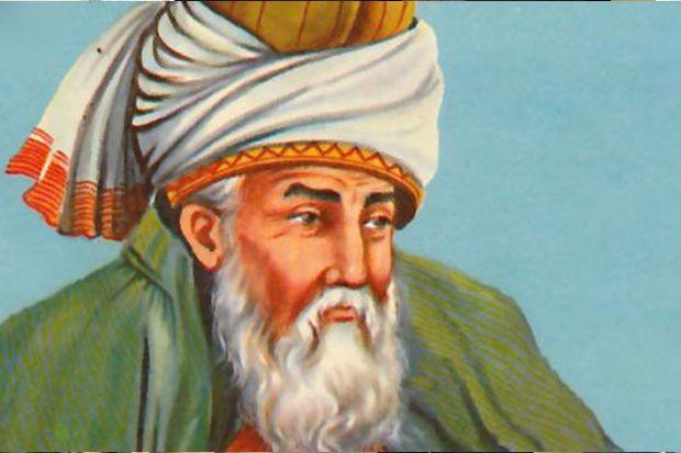 Jalaluddin Rumi: Ketika Musuh Meludahi Wajah Ali bin Abu Thalib