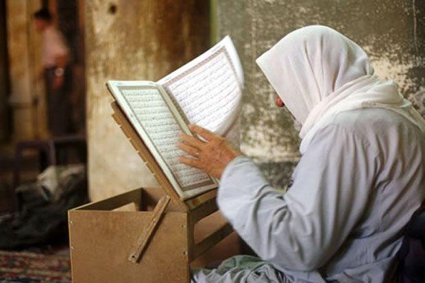 Tawadhunya Imam Syafii, Orang Saleh yang Tidak Pernah Mengaku Saleh