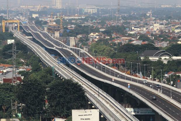 Bangun Infrastruktur, Jepang Sambut Baik SWF Dana Abadi RI