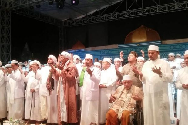 Maulid Nabi: Barzanji, Kitab Paling Populer Setelah Al-Quran